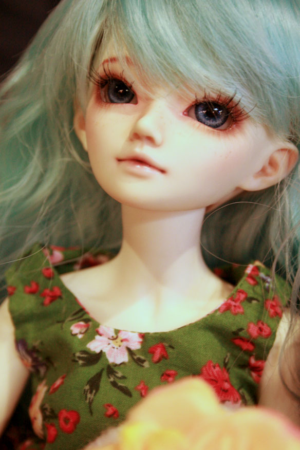 Fairyland Minifee Shushu.